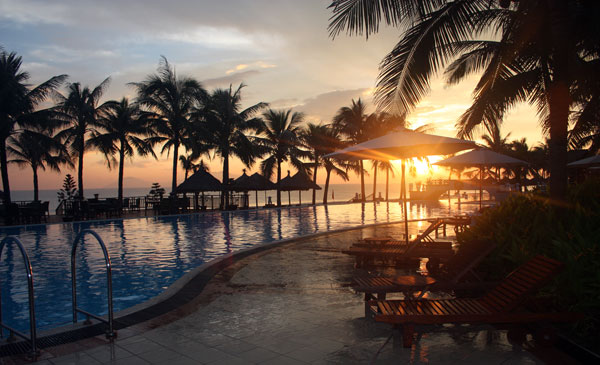 Priser på hotel på Sri Lanka