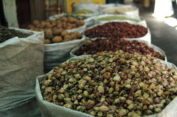Lækker mad fra Sri Lanka