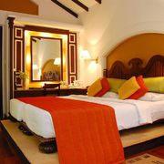 Luksushotel i Kandy