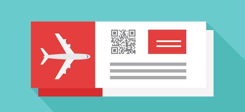 Flybilletter til Sri Lanka