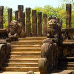 Sri Lanka byder på spændende ældgammel kultur