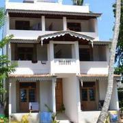 Dreams er det bedste hotel til prisen i Mirissa