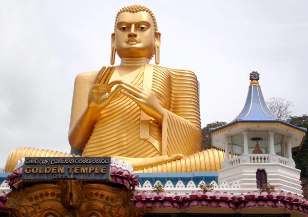 Kultur og historie i Colombo og resten af Sri Lanka