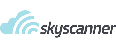 Vi anbefaler at du bestiller fly til Sri Lanka gennem Skyscanner