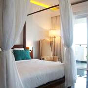 Det bedste hotel i Trincomalee