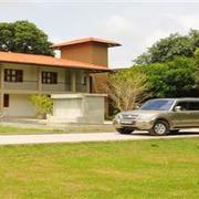 Jaffna Heritage er det bedste hotel til prisen