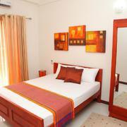 Luksus overnatning i Jaffna