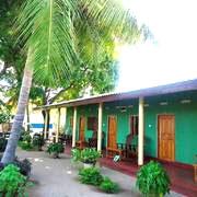 Billigt hotel i Trincomalee