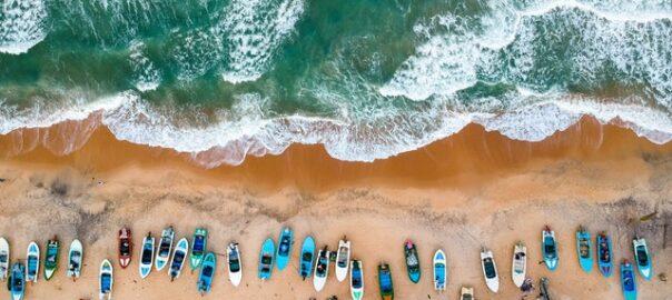 Lån penge til rejser og ferier til Sri Lanka